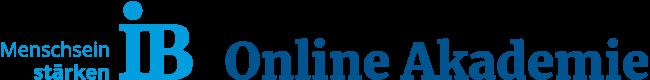 Logo of IB Online Akademie
