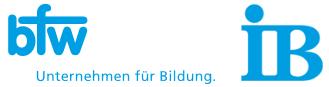 Logo IB bfw